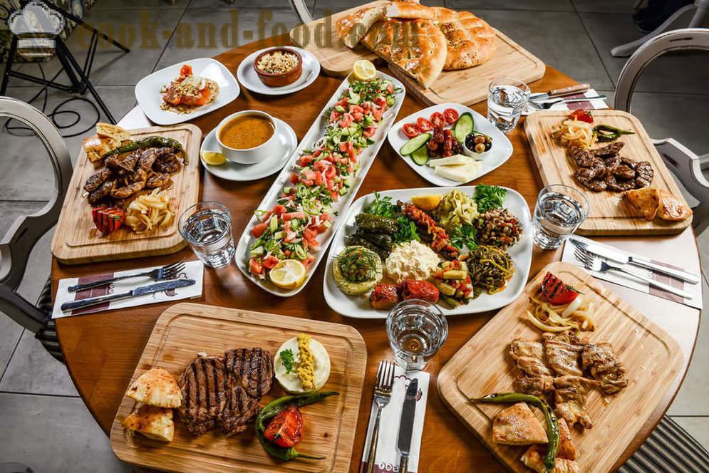 Los Platos Mas Populares De La Cocina Turca Recetas Video En El Pais